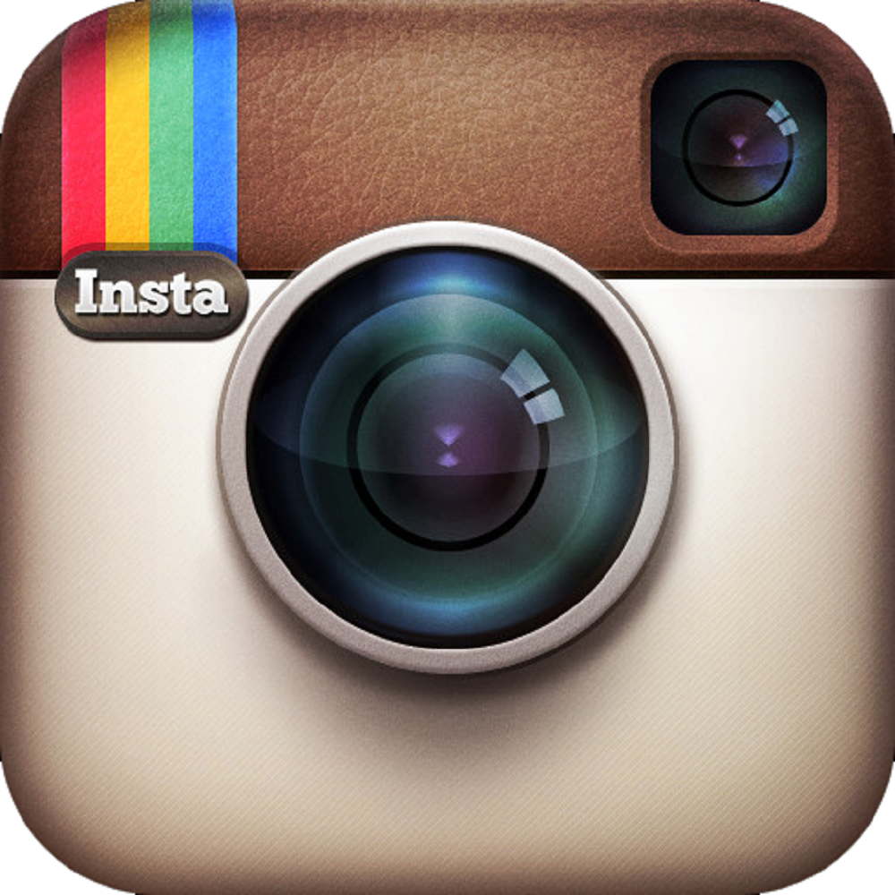 Follow Us on Instagram